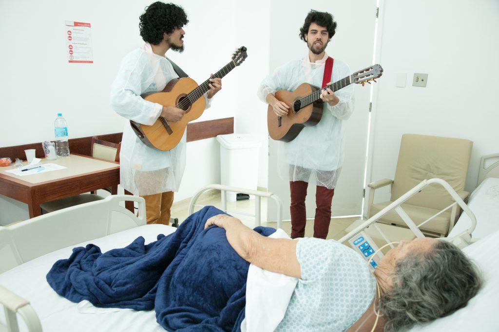 Saracura no Hospital